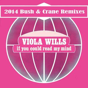 If You Could Read My Mind - Bush & Crane Remixes