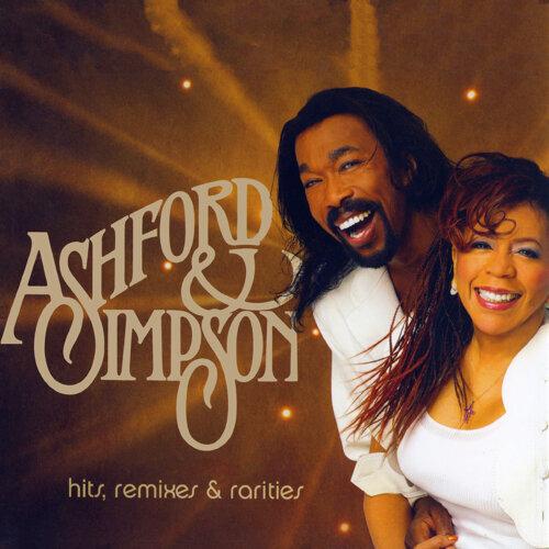 Hits, Remixes & Rarities