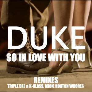 So In Love With You - 2013 Remixes
