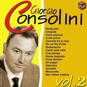Giorgio Consolini, vol. 2
