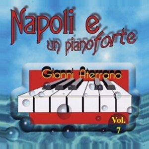 Napoli e un pianoforte, vol. 7