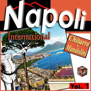 Napoli International, Vol. 1
