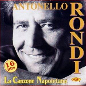 La canzone napoletana, 16 hits