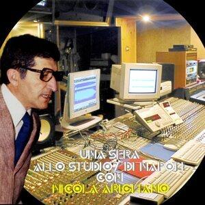 Una sera allo studio 7 di Napoli