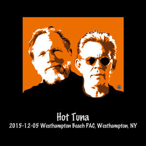 2015-12-05 Westhampton Beach Performing Arts Center, Westhampton, NY (Live)