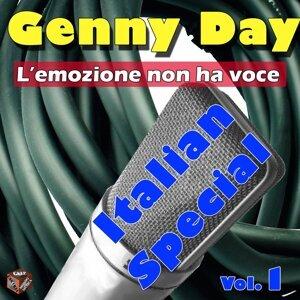 Genny Day: Italian Special, Vol. 1