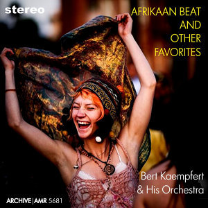 Afrikaan Beat and Other Favorites