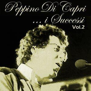 Peppino Di Capri: I successi, Vol. 2