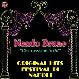 Original Hits: Festival di Napoli - Che t'avvicini a ffà