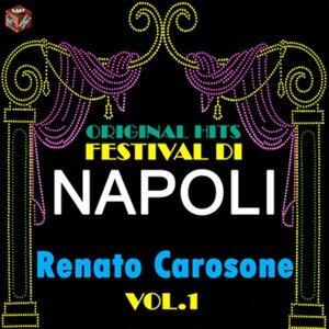 Original Hits Festival di Napoli: Renato Carosone, Vol. 1