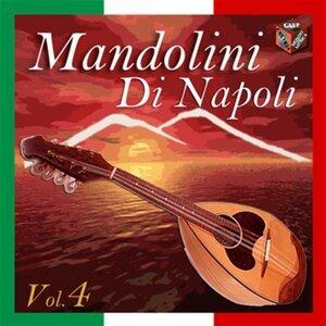 Mandolini di Napoli, Vol. 4