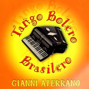 Tango bolero brasilero