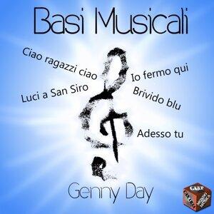 Basi musicali: Genny Day