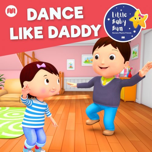 Dance Like Daddy