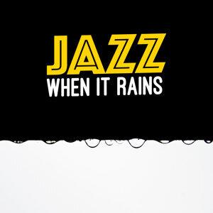 Jazz When It Rains