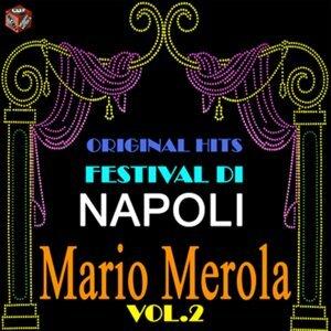 Original Hits Festival di Napoli: Mario Merola, Vol. 2
