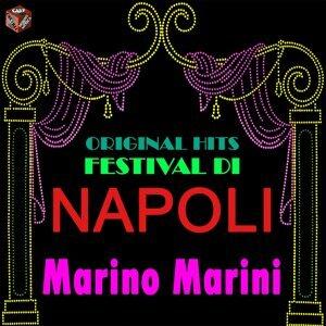 Original Hits Festival di Napoli: Marino Marini