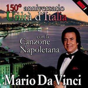 150° anniversario dell'unità d'Italia con la canzone napoletana, Vol. 1