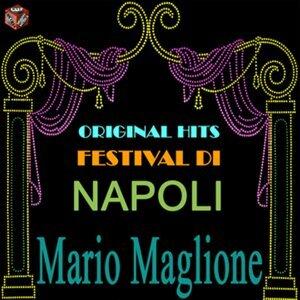 Original Hits Festival di Napoli: Mario Maglione