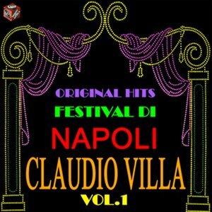 Original Hits Festival di Napoli: Claudio Villa, Vol. 1