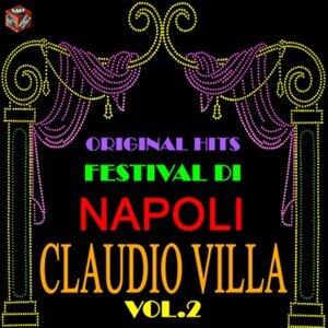Original Hits Festival di Napoli: Claudio Villa, Vol. 2