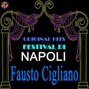 Original Hits Festival di Napoli: Fausto Cigliano