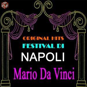 Original Hits Festival di Napoli: Mario Da Vinci