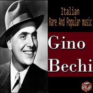Italian Rare and Popular Music: 15 Hits Gino Bechi