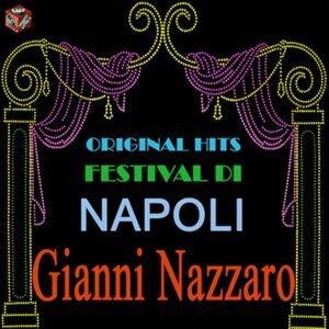 Hits Original Festival di Napoli: Gianni Nazzaro