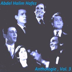 Anthologie, vol. 3