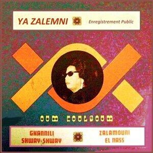 Ya Zalemni - Live