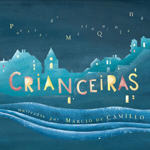 Crianceiras - Poesias de Mário Quintana