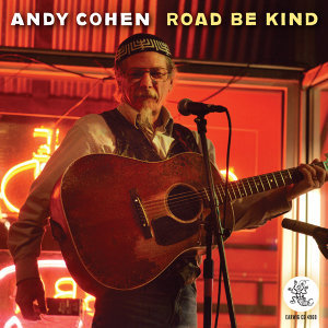 Road Be Kind