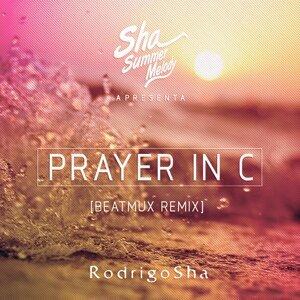 Prayer in C - Beatmux Remix