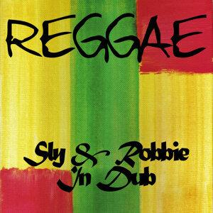Reggae Sly & Robbie in Dub