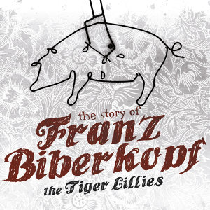 The Story of Franz Biberkopf