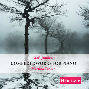 Janacek: Complete Works for Piano