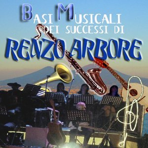 Basi musicali Renzo Arbore