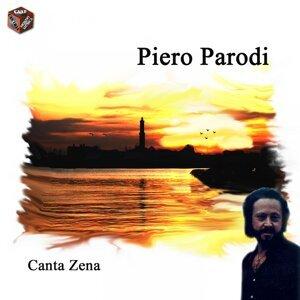 Piero Parodi: canta Zena