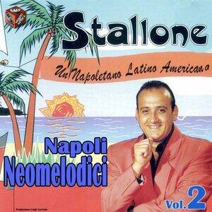 Stallone: un napoletano latino americano, Vol. 2