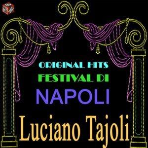 Original Hits Festival di Napoli: Luciano Tajoli