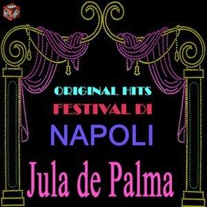 Original Hits Festival di Napoli: Jula de Palma