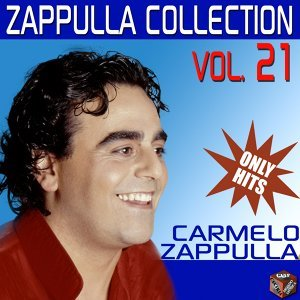 Carmelo Zappulla Collection, Vol. 21