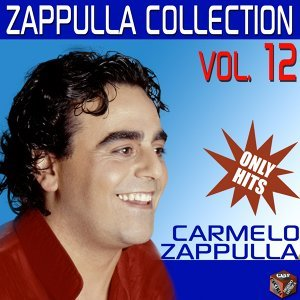 Carmelo Zappulla Collection, Vol. 12