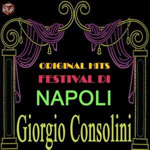 Original Hits Festival di Napoli: Giorgio Consolini