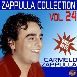 Carmelo Zappulla Collection, Vol. 24