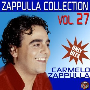Carmelo Zappulla Collection, Vol. 27