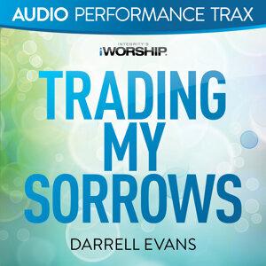 Trading My Sorrows - Audio Performance Trax