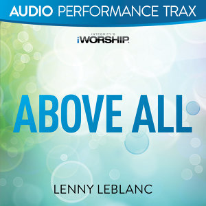 Above All - Audio Performance Trax