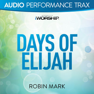 Days of Elijah - Audio Performance Trax